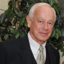 James Manning Luetjen