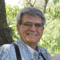 Peter James Barnett