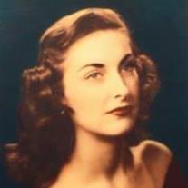 Josephine Anna Coyne Burns