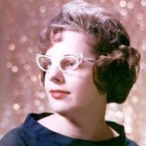 Nancy Gail Teas
