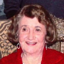 Patricia Ardith Brumble