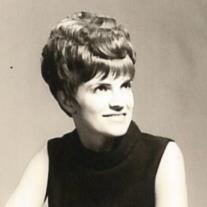 Carol Claudine Coulson