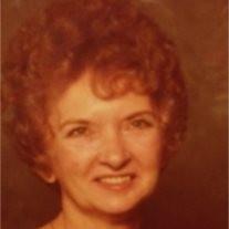 Helen Louise Sowell