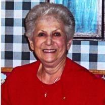 Rita M. Lane