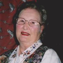 Donna Marie Gott