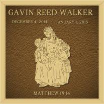Gavin Reed Walker