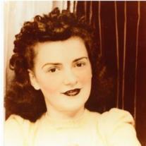Sybil Myrtle Jacobs