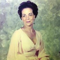 "Thelma Mae ""Sallie"" Thompson"