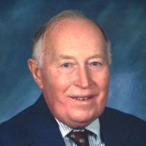 James Howard Moody