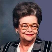Marjorie Elizabeth Martin