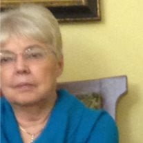 Phyllis Shook