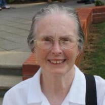 Eleanor Frances Mills Bresee