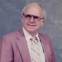Sanford William Stearns