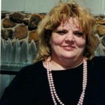 Deborah Kaye Corbett