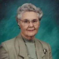 Dorothy Mae Hutcheson