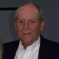 Walter Darel Scott