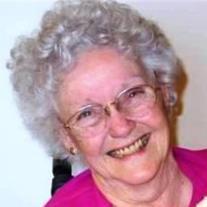 Helen Marie Turney