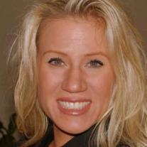 Melissa Lynn Parham