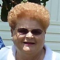 Donna Mae Hauser