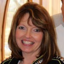 Sharon  Gail Collier