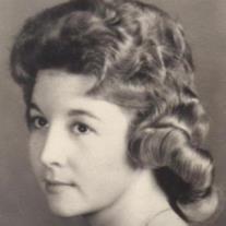 Shirley Ann Griffin
