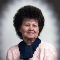 Jacqueline Miller