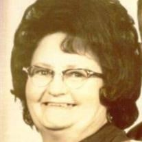 Marie S. Overby