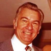 Clarence Fred Fleischner