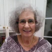 Judy Carol Michno