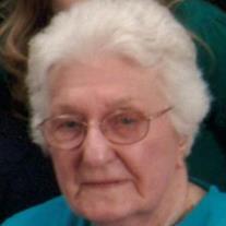 Dolores Katherine Lampson