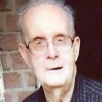 Julian W. Armstrong