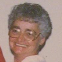 Lois Jean  Huber