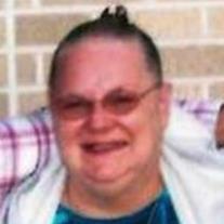 Janet Ann Tinker