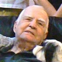 Robert Paul Davis