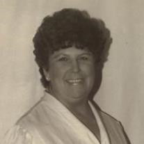 Hazel Audine Durham