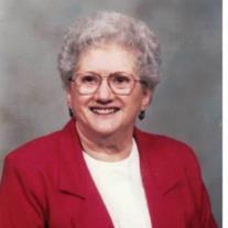 Elda A. Munce