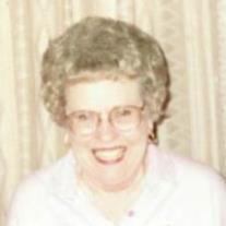 Betty Jo Archer