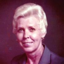 Betty Jane Jacobsen