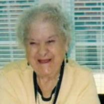 Marjorie  Ann Wilson