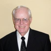 """James """"Jim"""" E. Longwill"""