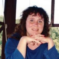 "Joy ""Lori"" Lorraine Mount"