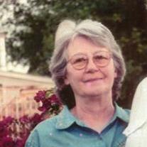 Mary Fain Lynch