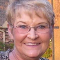 Donia Ann Sellars