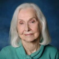 Elsie Marie Billingsly