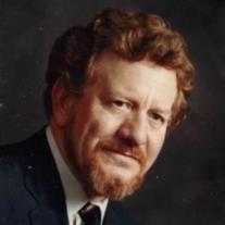 Dr. Dean Henry Diment
