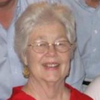 Carolyn June Beair