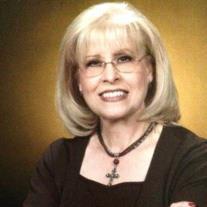 Janice Ann Burnett