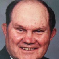 Wilbur L. Turner