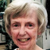 Sandra Joyce Oxley