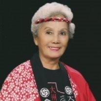 Mieko Horne